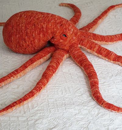 Octopus Knitting Pattern : 1000+ ideas about Fall Knitting Patterns on Pinterest Knitting Patterns, Kn...
