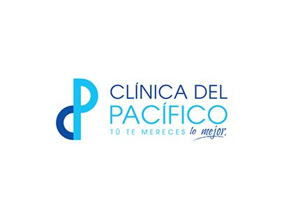 """Check out new work on my @Behance portfolio: """"CLÍNICA DEL PACÍFICO"""" http://be.net/gallery/37946927/CLINICA-DEL-PACIFICO"""