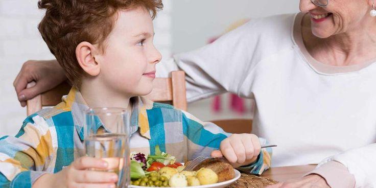 Αυτοί είναι οι παράγοντες κινδύνου για διατροφικές διαταραχές από την παιδική ηλικία! #διαιτολόγος