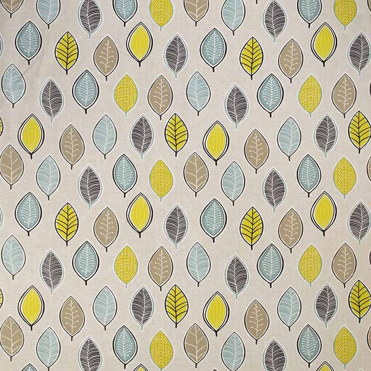 Warwick Fabrics : AKAKA, Colour LAGOON