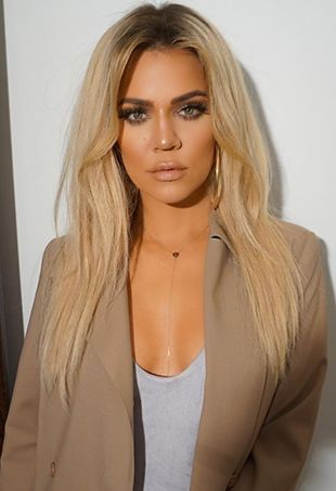 Khloé Kardashian Is Launching a Body-Positive Denim Brand, Because She Gets the Struggle