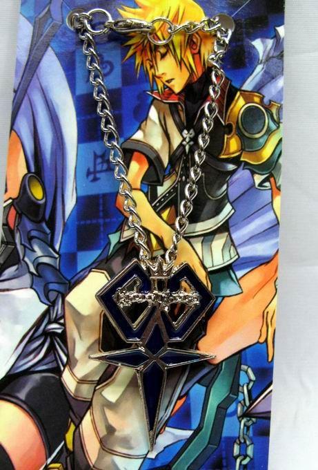 Kingdom Hearts Necklace KHNL1844