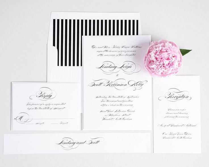 21 all white wedding invitations wedding invitation ideas - Elegant Wedding Invites Coupon