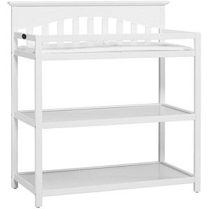 Good Graco Hayden Dressing Table, Classic White  To Match The Graco Hayden Crib