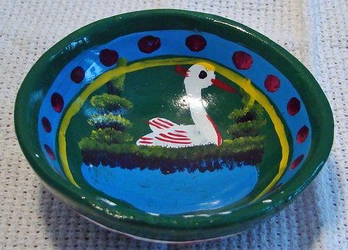 Jícara ritual bowl, $15 (+$6 S+H)