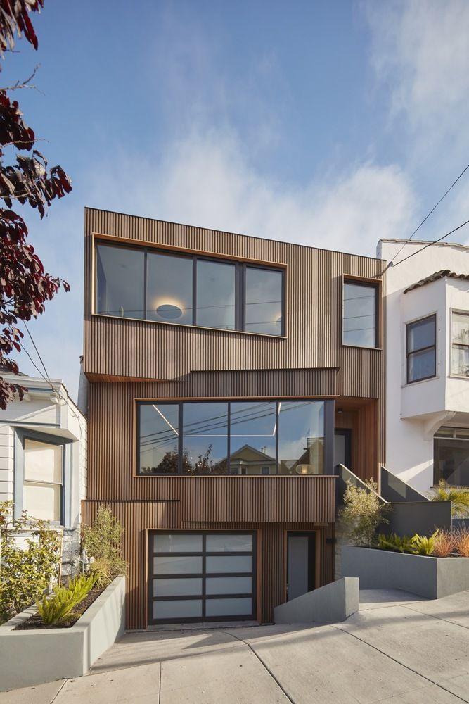Gallery Of Noe Valley House / IwamotoScott Architecture   1