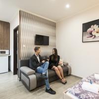 Allium Apartment