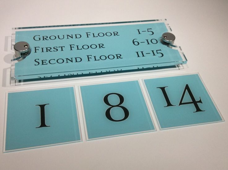 Directory Signage And Wayfinders For Office Buildings 10 Handpicked Ideas To Discover In Other