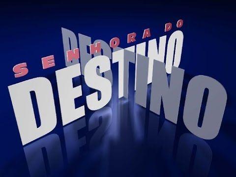 SENHORA DO DESTINO | Cap.004 | 16/03/2017 | Globo