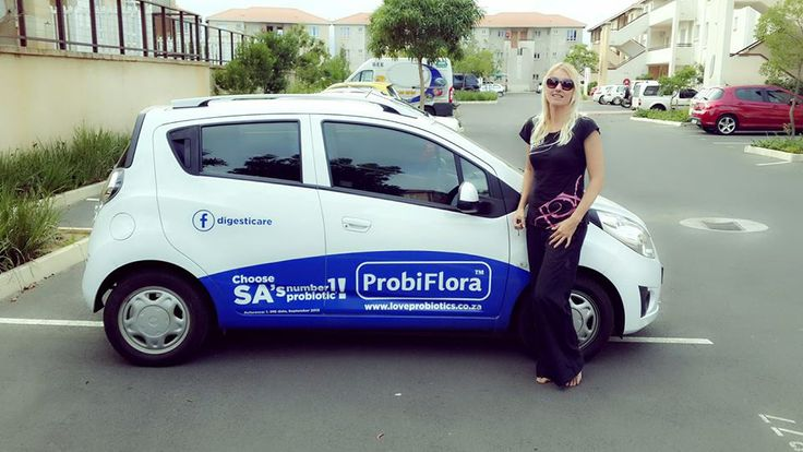 What a nice day... with Probiflora!