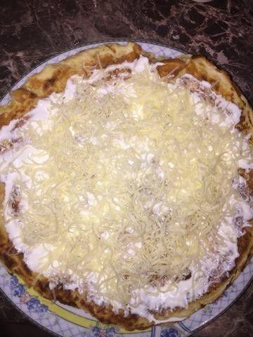 Zabpehely lángos: Hozzávalók: 1/2 bögre aprószemű zabpehely 1 tojas Annyi tej, hogy ellepje 1 csipet só Tejfollel es sajttal isteni.Kicsit kell hagyni allni,h...