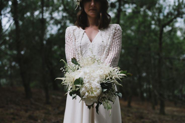Les Mariées Clandestines | Mariage bohème | Décoration de mariage | Robe sur mesure