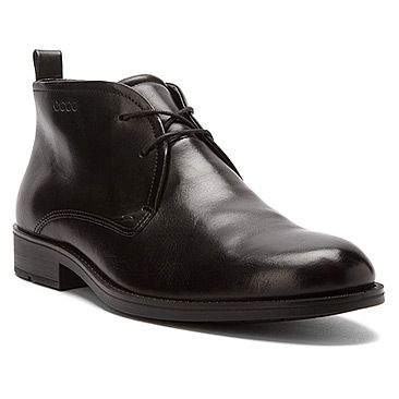ECCO Birmingham Chukka Boot found at #OnlineShoes