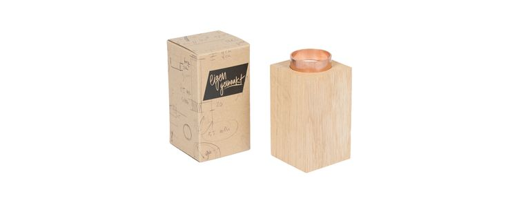 Kaarshouder MEDIUM (In beperkte oplage van 20) Varianten mini, medium & large: inclusief verpakking.