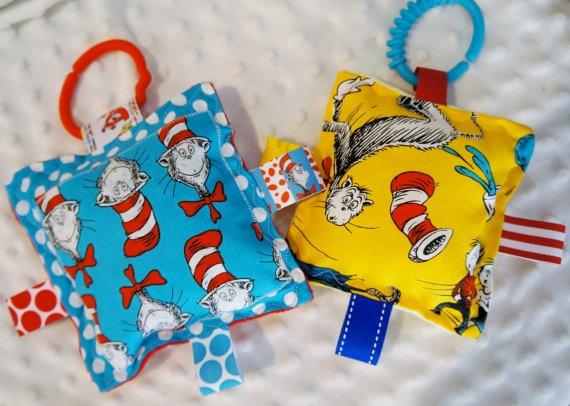 Dr Seuss Baby Toys 32