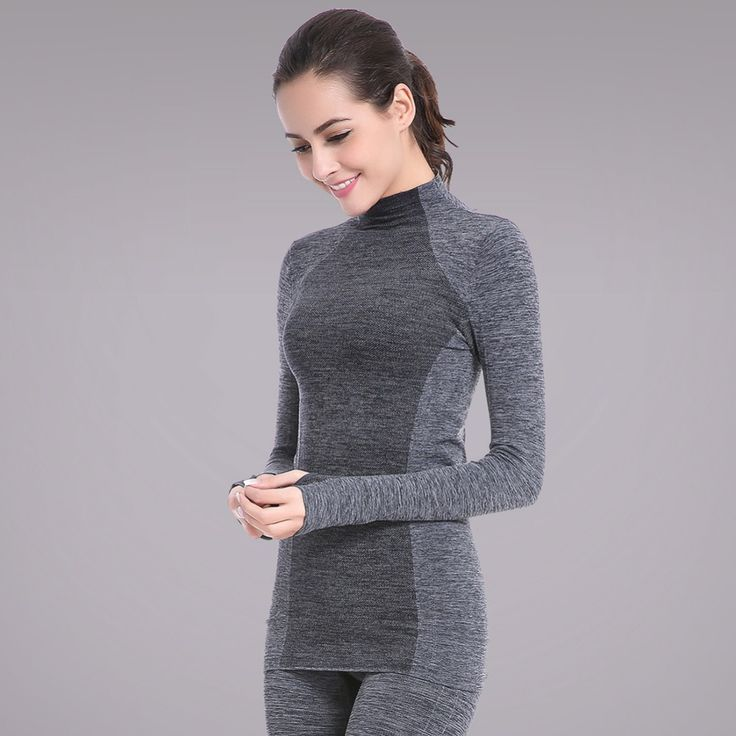 Long Sleeve Yoga Top //Price: $12.58 & FREE Shipping //