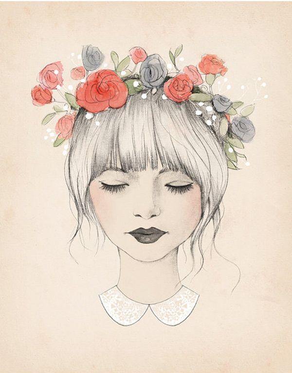Mi corona de flores                                                                                                                                                     Más