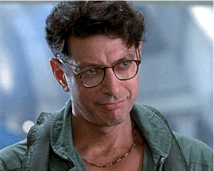 21 Times Jeff Goldblum Looked Ridiculously Good. They missed #22: that We Saved The World stroll in ID4