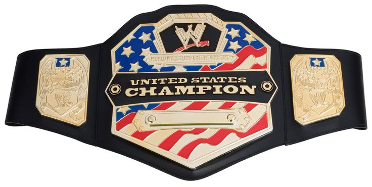 WWE Unitedhttp://www.amazon.com/WWE-United-States-Championship-Belt/dp/B0060RZ688/ref=aag_m_pw_dp?ie=UTF8&m=A3OUR5IZQ7H6K6 States Championship Belt