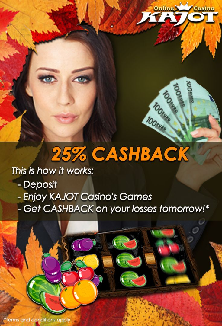 kajot casino games online