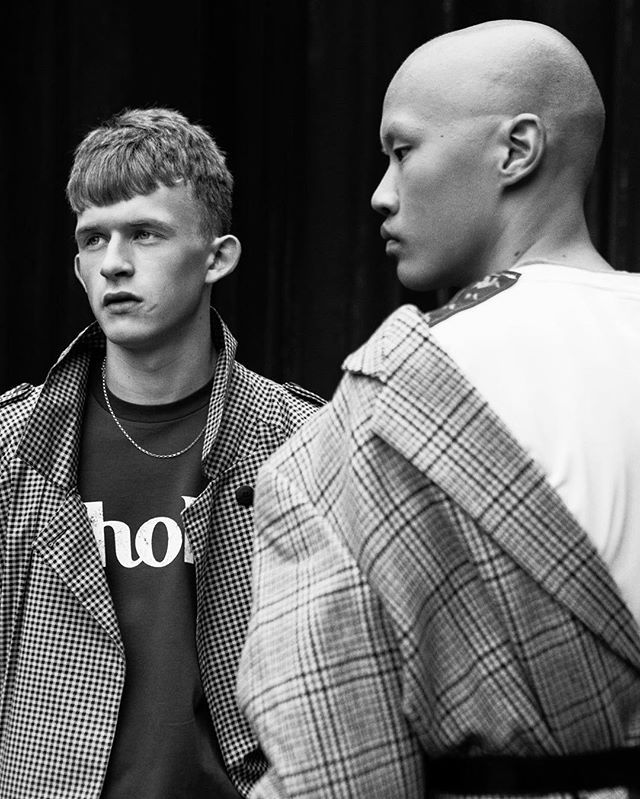 Blood Ties http://ift.tt/2iydvcM Photography / @davealexanderr Fashion / @styledbylawson Models / Alex & Chunkit @BrotherModels Grooming / @makeupbylati #schonmagazine #fashion #onlineexclusive #picoftheday #instagram #instafashion #inspiration #pic #picture #Youth #youthculture #photography #models #fashioneditorial #menswear  via SCHÖN MAGAZINE OFFICIAL INSTAGRAM - Celebrity  Fashion  Haute Couture  Advertising  Culture  Beauty  Editorial Photography  Magazine Covers  Supermodels  Runway…