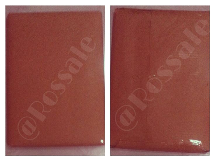 Paket kemudian dilapisi dengan kertas cokelat sebagai lapisan akhir