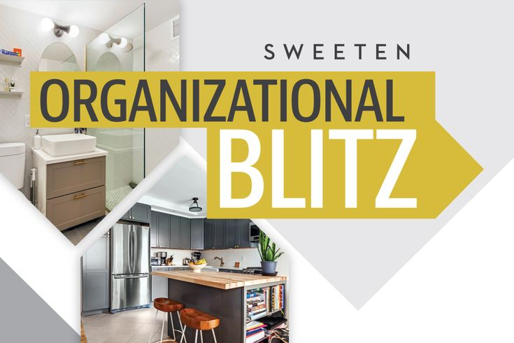 Dealing with a clutter hangover from the holidays? Give your home a fresh start! Tackle the kitchen with 39 ways to organize your cookspace.