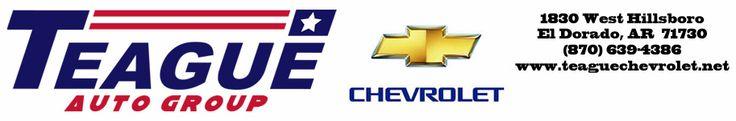 https://flic.kr/p/w1bx4D | Teague Chevrolet Review and Site