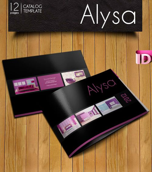 3 InDesign Template | FREE