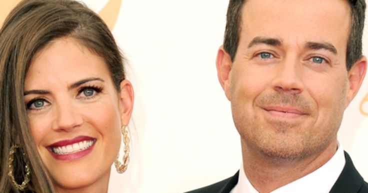Carson Daly married longtime fiancee Siri Pinter on Wednesday, Dec. 23 — get the details!