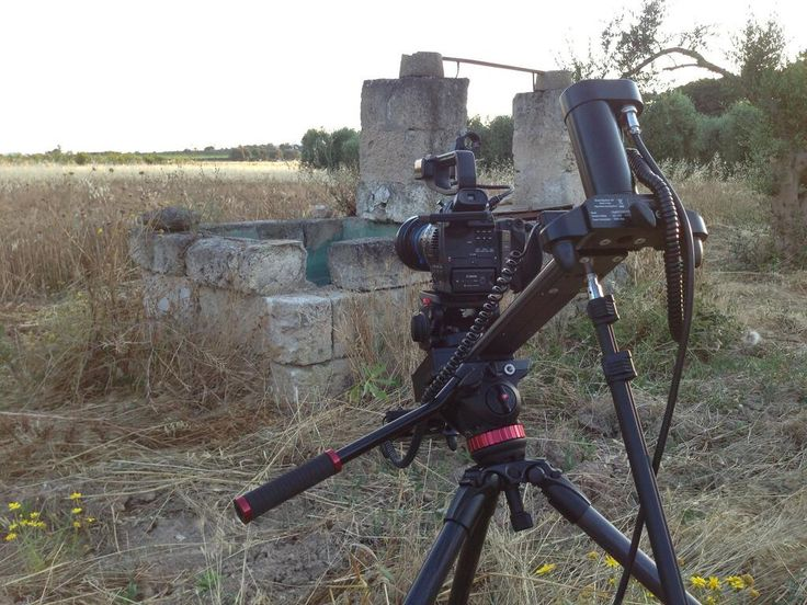 Canon C100 over SmartSLIDER PRO. Motion control by DigiDRIVE. SmartSLIDER PRO is the best slider for professional cameras and heavy weigths.  http://www.smartsystem.it