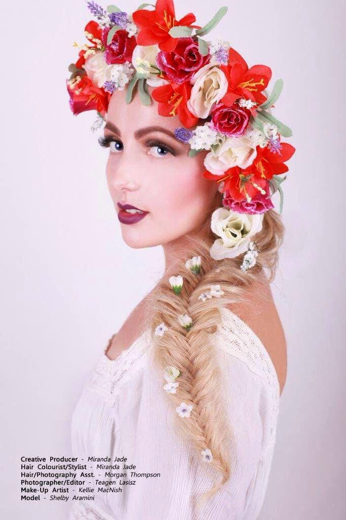 Bohemian Beauty - Miranda Jade Hair Boutique xx