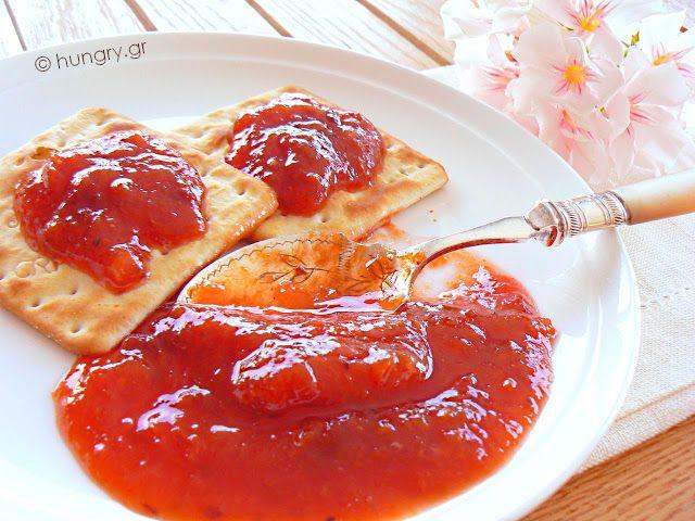 Kitchen Stori.es: Κορόμηλα Μαρμελάδα