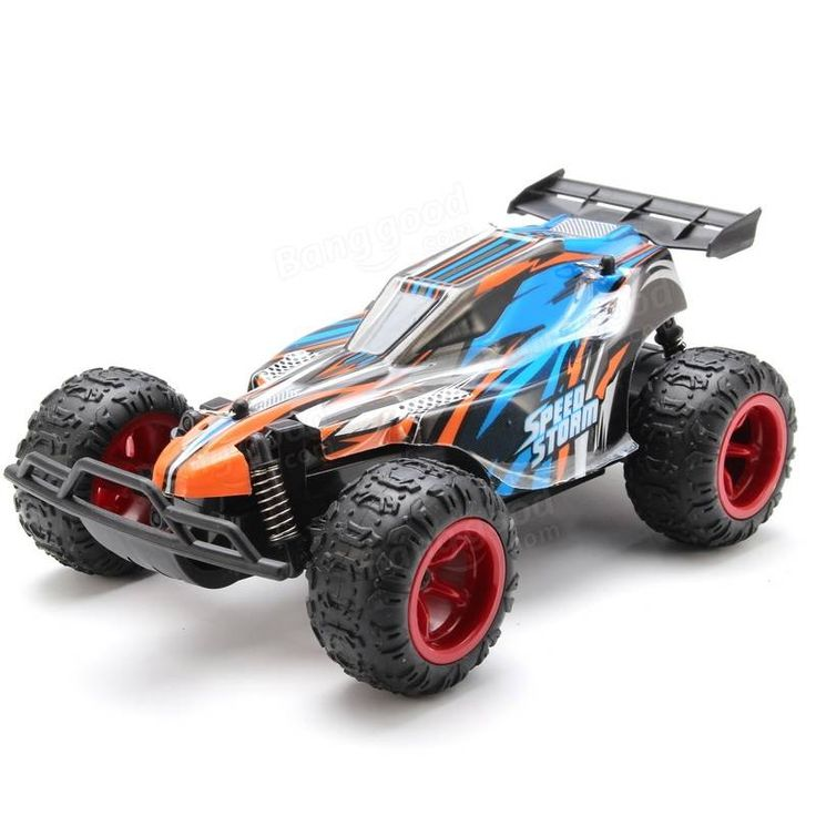 Only US$27.99, buy best PXtoys 9600 2.4G 1/22 RC Buggy Speed Storm Red Blue Remote Control Car sale online store at wholesale price.US/EU warehouse.