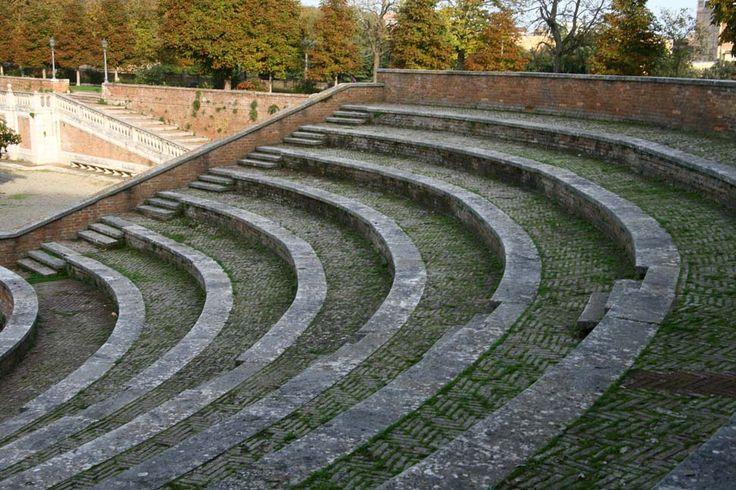 Fortezza #Siena #Italy