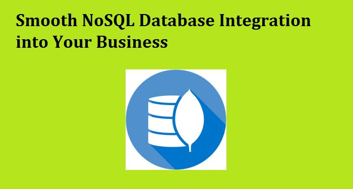 Remote DBA Experts- Smooth NoSQL Database For Your Business