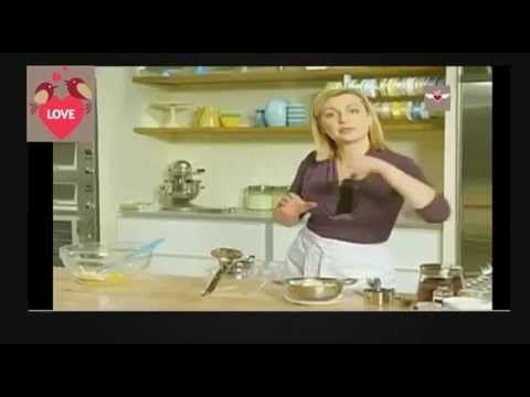 Cupcakes de papa y chocolate (Anna Olson) - Latino - YouTube