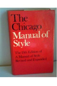 "chicago style book edition 5 earth-shattering changes in the new edition of 'the chicago manual of style chicago manual of style resist the of the book title like, say, ""chicago."