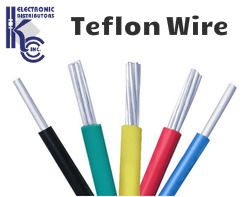 Many teflon wire distributors provide good products in market, but you cannot trust every distributor to provide the quality you desire for your electrical application. So, it is vital for your business that you choose a reliable distributor. With that you can ensure that you get the right and high quality wires.