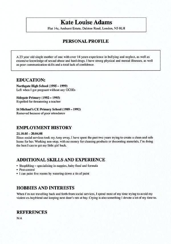 Resume Templates For 16 Year Olds Resume Templates Resume Templates 16 Year Old Resume