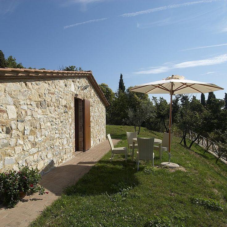 Farmhouse di Pietrafitta Relais in Castellina in