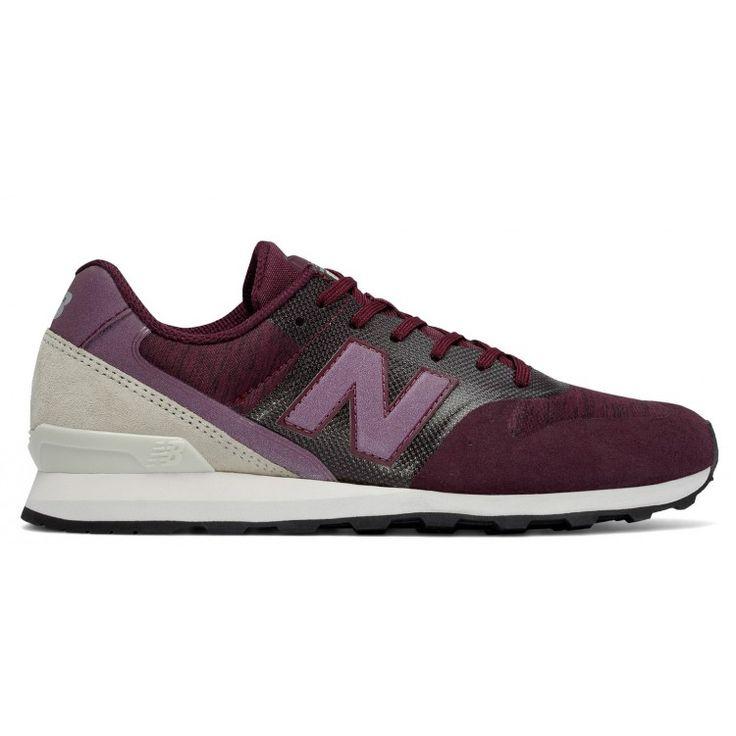 john-andy.com | New Balance Γυναικεία WR996NOD Sneakers
