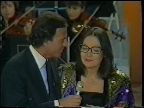Julio Iglesias - Où Est Passé Ma Bohème -  Nana Mouskouri - Michel Drucker