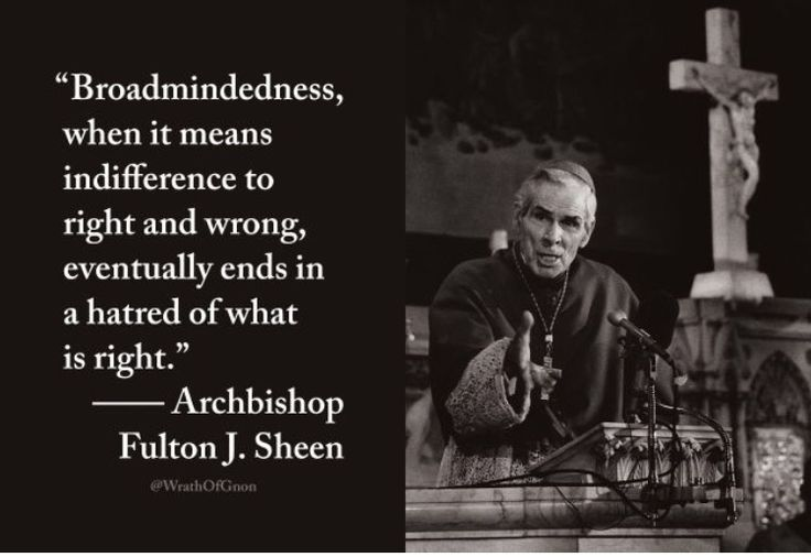 the philosophy of pleasure fulton john sheen Life is worth living ⇋⇒∸ bishop fulton sheen's  i've had the pleasure of watching several  no formal education in philosophy as sheen wrote in the.