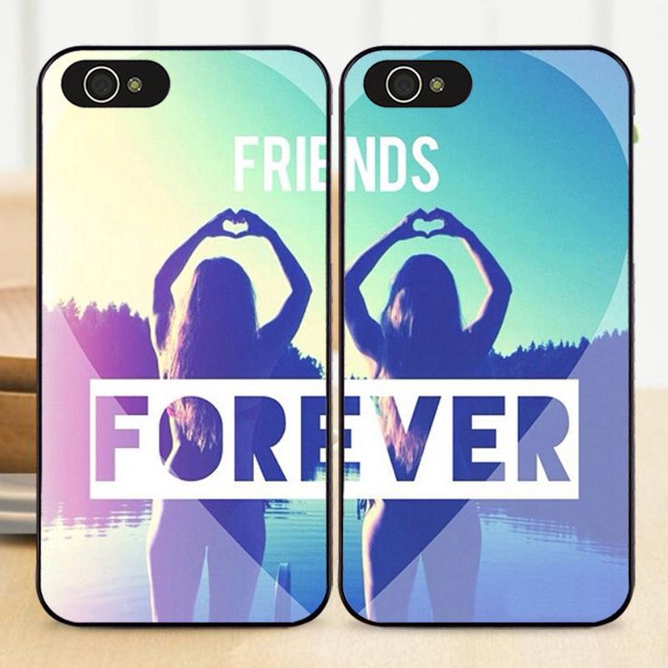 2016 BFF Girl Friends Forever Hard Phone Case Cover for iPhone & Samsung Model | Cell Phones & Accessories, Cell Phone Accessories, Cases, Covers & Skins | eBay!
