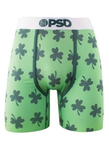1300506533208 Lucky Clover PSD Underwear Kyrie Irving Collection PSD