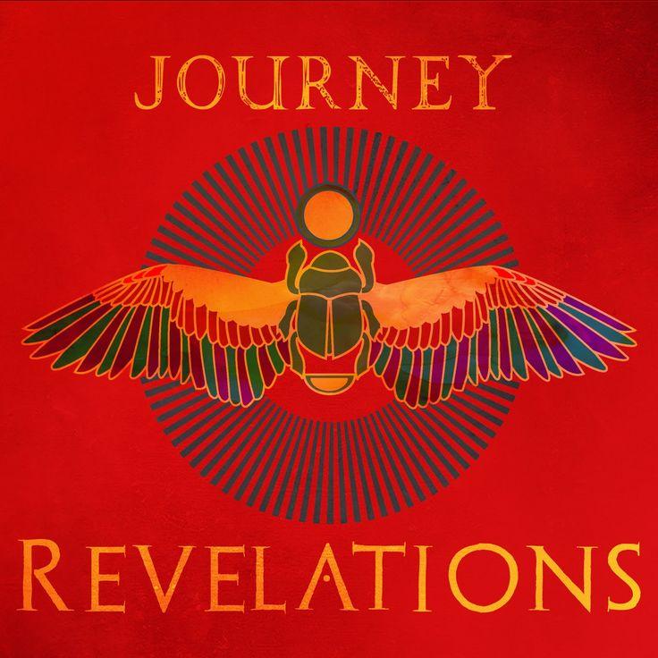 Journey Revelations | Art - Album Covers | Pinterest ...