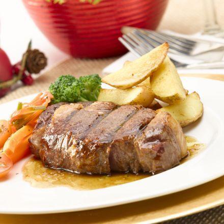 17 meilleures images propos de recettes de barbecue sur - Filet mignon de porc grille au barbecue ...