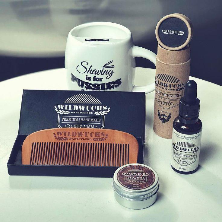 Günstige und hochwertige Bartpflege-Produkte online bestellen auf Beardstyle.de - Dein Bartpflege-Shop für hochwertige Männerkosmetik