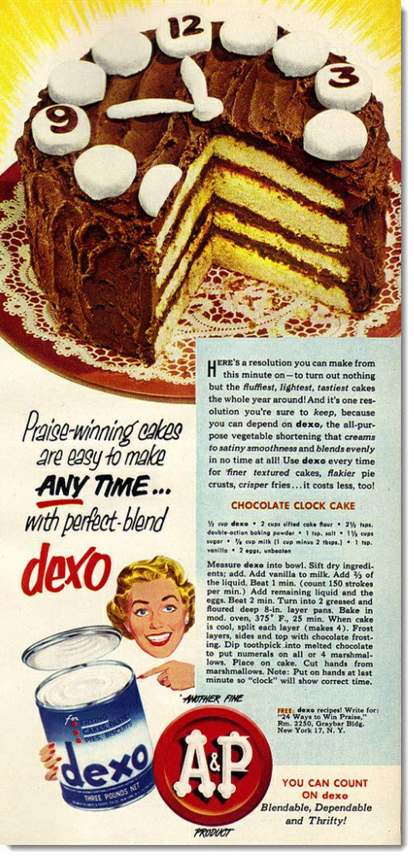 Good Housekeeping Rock Cake Recipe